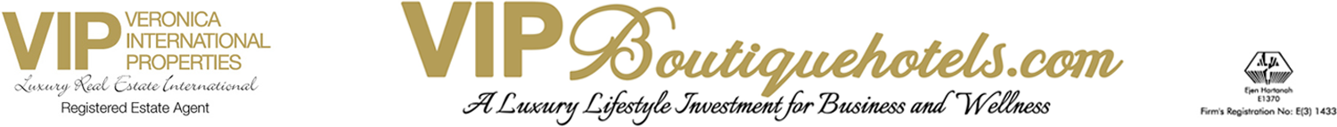 VIP Boutique Hotels